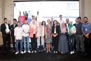 إنجاز والسفارة الهولنديّة تكرمان الفائزين بالمسابقة الوطنيّة للريادة المجتمعيّة