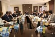 اللجنة التوجيهية للحكومة الإلكترونية تقر خطة عمل الخدمات العشر