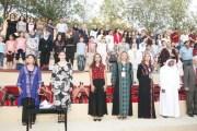 مؤتمر الشباب العربي الدولي يواصل فعالياته في عمان