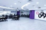 زين تحفّز إبداع موظفيها بافتتاح ZINC-IN