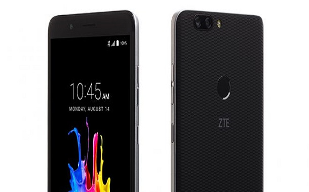 ZTE تطلق رسمياً هاتف Blade Z Max بسعر 129 دولار