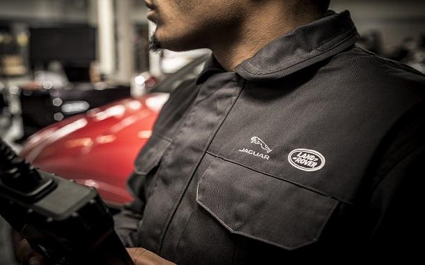 المحمودية موتورز تطلق عروض جاكوار ولاند روﭬر للصيانة احتفالاً بعيد الأضحى