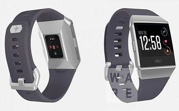 تسريبات تُظهر ساعة Fitbit الذكية القادمة