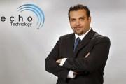 المهندس العالم مديرا تنفيذيا لإيكو تكنولوجي