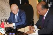 اتفاق تعاون بين مجموعة طلال أبوغزاله ودائرة الأحوال المدنية والجوازات
