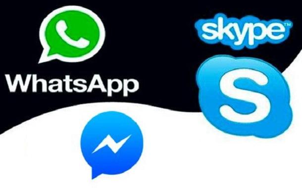 السعودية ...... رفع الحجب عن التطبيقات لن يشمل تطبيق الواتساب وفايبر