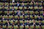 دراسة: قضاء سنوات أطول في التعليم قد
