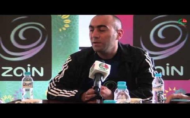 إنجازات الأردنيين تتواصل ....العداء سهيل النشاش يحصد المركز الأول في سباق دولي في ماليزيا