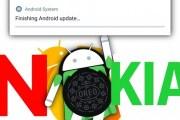 نوكيا تعد بتحديث جميع هواتفها لنسخة أندرويد أوريو 8.0