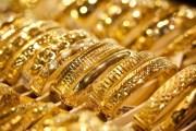 الذهب يهبط من اعلى مستوى في11 اسبوع