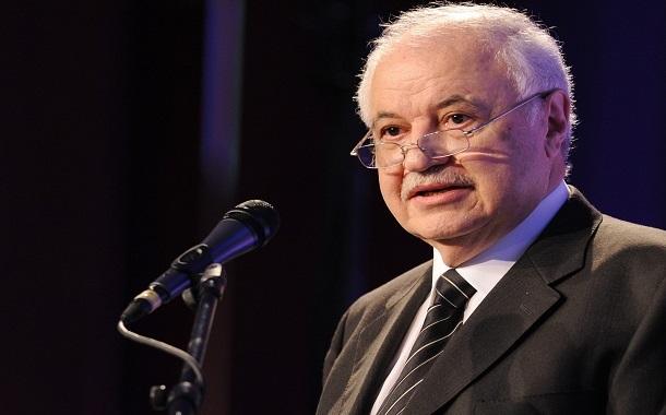 أبوغزاله رئيسا لمجلس أمناء الهيئة العربية للبث الفضائي