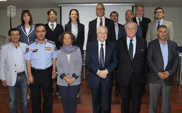 شراكة بين مجموعة طلال أبوغزاله والسفارة الإيطالية واليونسكو لحماية المواقع التراثية بالمملكة