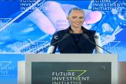 الروبوت صوفيا التي حصلت على الجنسية السعودية....... هل تعلم أنها هددت بتدمير البشر؟