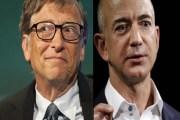 مؤسس امازون يتربع على عرش اغنى أغنياء العالم من جديد
