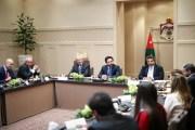 ولي العهد يشهد توقيع اتفاقية شراكة بين مؤسسة ولي العهد وإيرباص