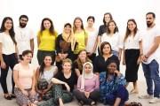 أسبوع عمان للتصميم ودارة الفنون يطلقان برنامج ''تصاميم من فلسطين''