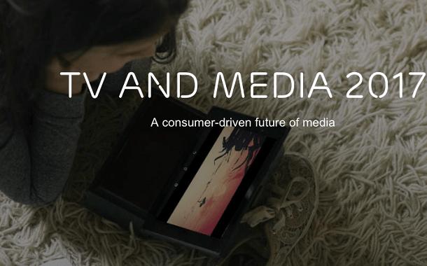 تقرير إريكسون: كيف يبدو المُستقبل القريب لمُشاهدة التلفزيون ؟!