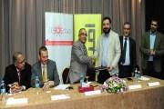 أمنية مزود الاتصالات الحصري لشركة شبكة الجامعات الأردنية