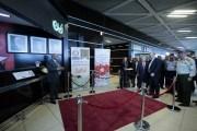 افتتاح مكتب للأحوال المدنية والجوازات في مطار الملكة علياء الدولي