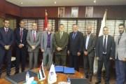 تجارة عمان توقع مذكرات تعاون لتدريب وتشغيل الأردنيين