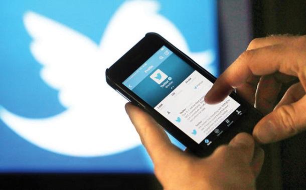 البلد الأكثر سعادة بمضاعفة الحروف في تغريدات تويتر