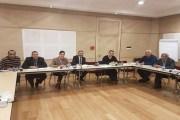 الاتحاد الرياضي للشركات والمؤسسات يختتم جلسته الثانية