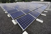 الصين تفتتح أول طريق سريع يعمل بالطاقة الشمسية