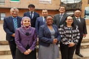المراشدة: الأردنية الأولى في هيئات الاعتماد الدولية