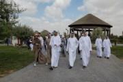 سفاري دبي تستقطب ما يزيد على 100 ألف زائر منذ افتتاحها