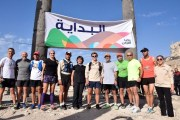عناب: مسار درب الأردن نمط جديد من السياحة الواعدة
