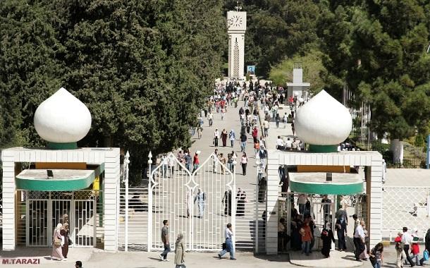 الجامعة الأردنية و
