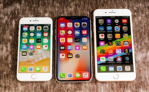تحديث جديد من أبل لهواتف آيفون لحل مشكلة إبطاء الجهاز