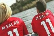 محمد صلاح يحقق أمنية طفل مصري اشتهر على مواقع التواصل