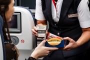 شركة الخطوط الجوية البريطانية تعلن عن استثمارات جديدة في خدمات تقديم الأطعمة والمشروبات