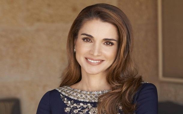 الملكة رانيا لقناة