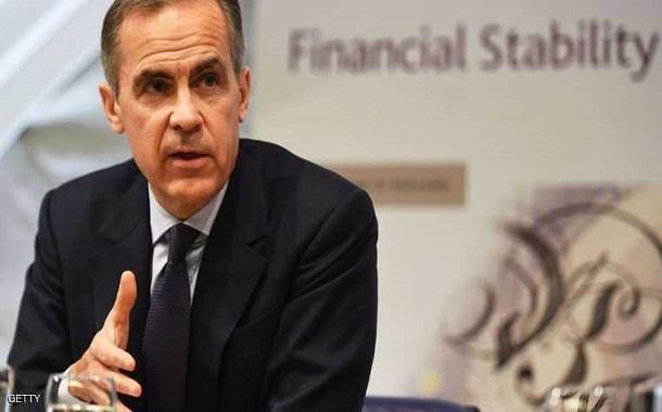 محافظ بنك إنجلترا: بيتكوين فشلت بشكل كامل كعملة