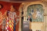 الجبور يترأس الوفد الاردني المشارك في المؤتمر العالمي للاتصالات في برشلونة