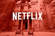 نتفليكس تُطلق أول مسلسل عربي بقصة عن