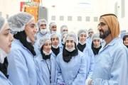 الإمارات تعلن إنجاز أول قمر صناعي مطور محلياً