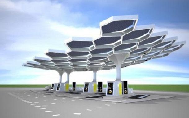 كيف ستبدو محطات وقود المستقبل؟ ومن سيقوم بتشغيلها؟