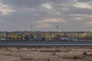 مطار الملكة علياء الدولي يستقبل أكثر من 7.9 مليون مسافر خلال عام 2017