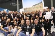شركات ريادية: مؤتمر برشلونة بوابة لخبرات وتكنولوجيا و أسواق جديدة