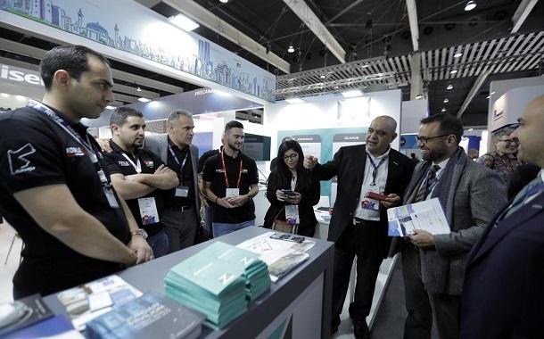 زين الأردن تُشارك في مؤتمر الاتصالات العالمي MWC 2018