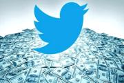 تويتر تعلن عن أرباح لأول مرة ولكن اعداد المستخدمين لم تتغير