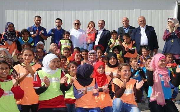 الأردن يستضيف القمة الثانية للحائزين على جائزة نوبل للسلام والقادة من أجل الأطفال 2018