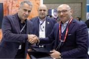 زين الأردن تبرم اتفاقية تعاون مع شركة Equiis العالمية...... على هامش مؤتمر MWC 2018