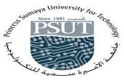 طلبة جامعة الأميرة سمية يحصدون المركز الأول بمسابقة تحدي الأبحاث