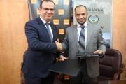 اورانج الأردن تقدم خدماتها لبلدية محافظة الكرك الكبرى