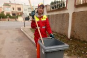 السوشيال ميديا ....... عاملة النظافة التي سحرت المغرب تتحدث