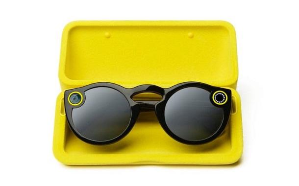 سنابشات تعمل على نسختين جديدة من نظارة Spectacles